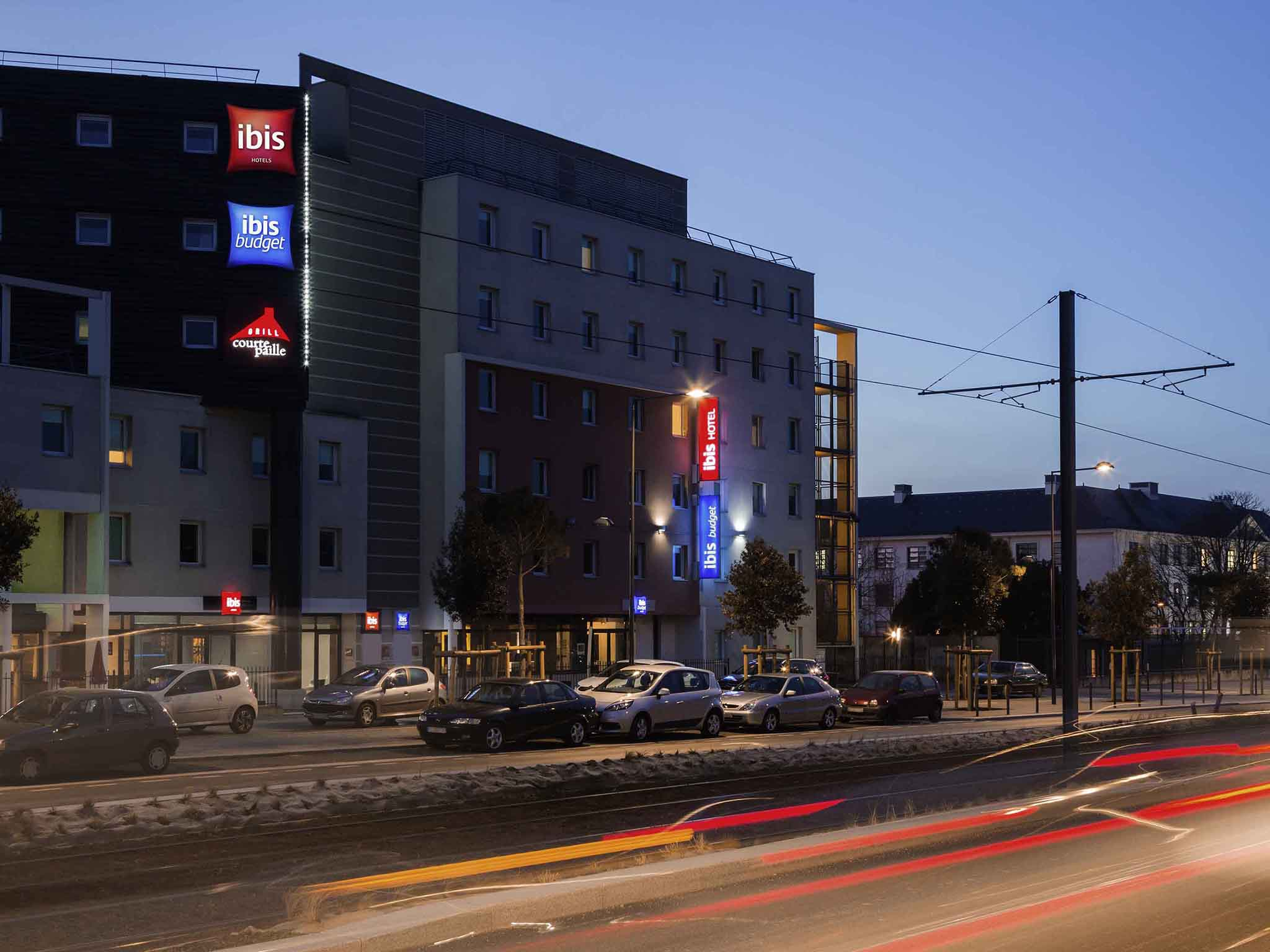 Ibis Hotel Orly Sud