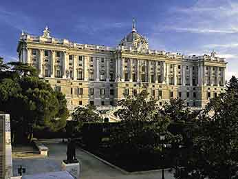 Destination - ibis budget Madrid Valentin Beato