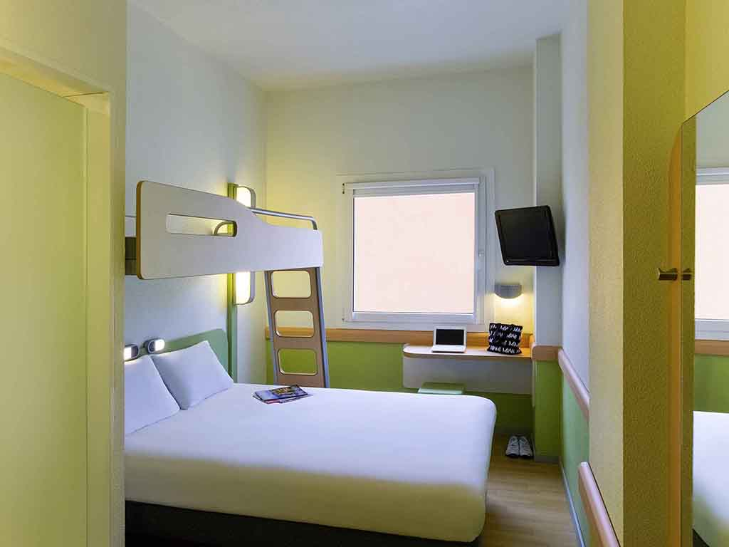Sistemazione a MADRID - prenotate un soggiorno a Madrid nell\'hotel ...