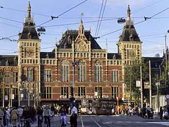 Destino - ibis Amsterdam City West