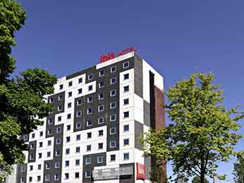 Cheap Hotel Amsterdam Ibis Amsterdam City West