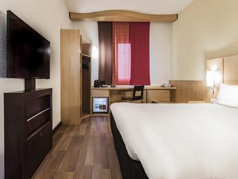 Cheap Hotels Near Milan Malpensa Airport