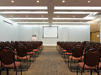 Meetings - Mercure Sao Jose dos Campos Hotel