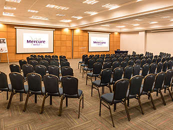 Meetings - Mercure Santo Andre Hotel