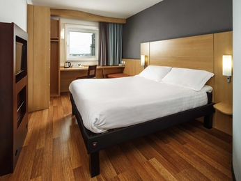 Rooms - ibis Aberdeen Centre