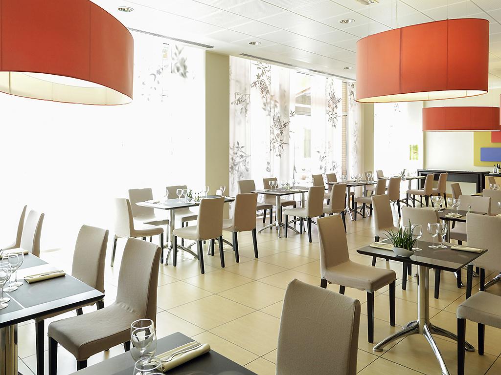 BRUNELLO RISTORANTE BOLOGNA - Restaurants by AccorHotels