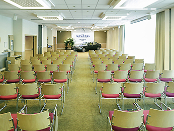 Meetings - Novotel Bologna Fiera