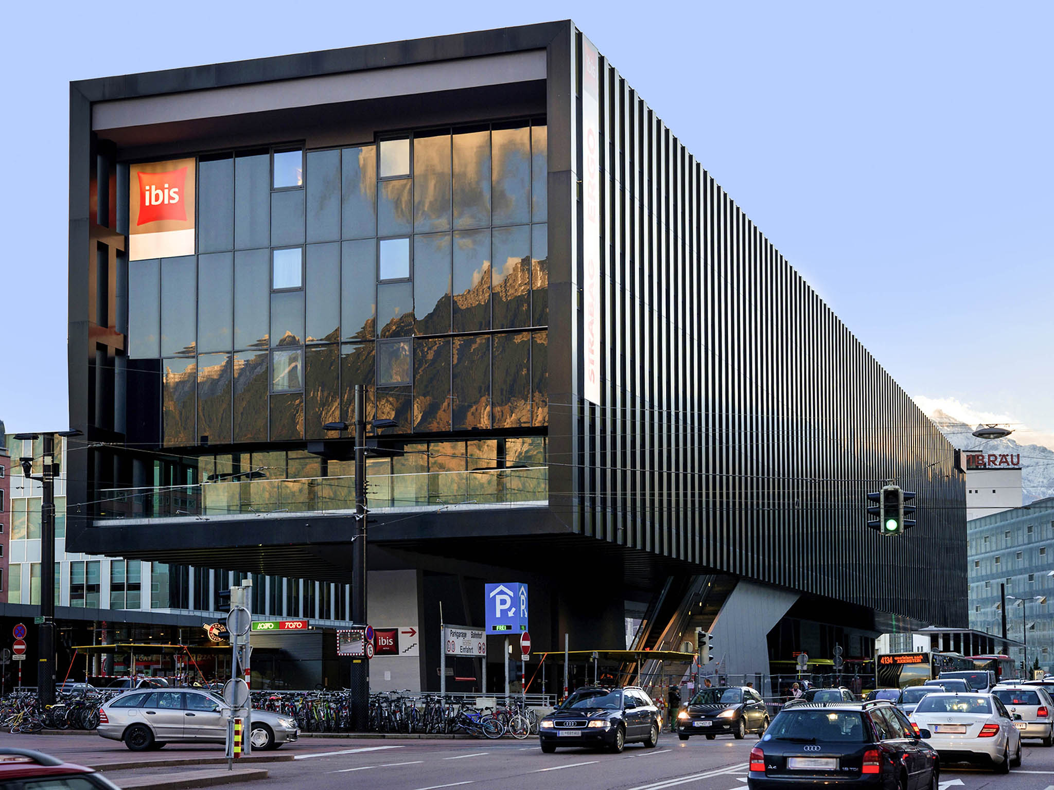 Hotel Innsbruck  Sterne