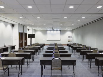 Meetings - Mercure Sao Paulo Paulista Hotel