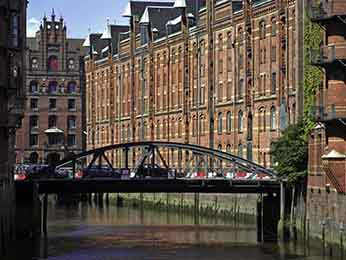 Destination - ibis budget Hamburg City Ost