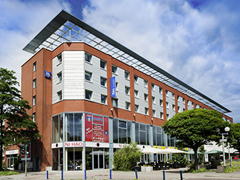 Hotel Ibis Hamburg City