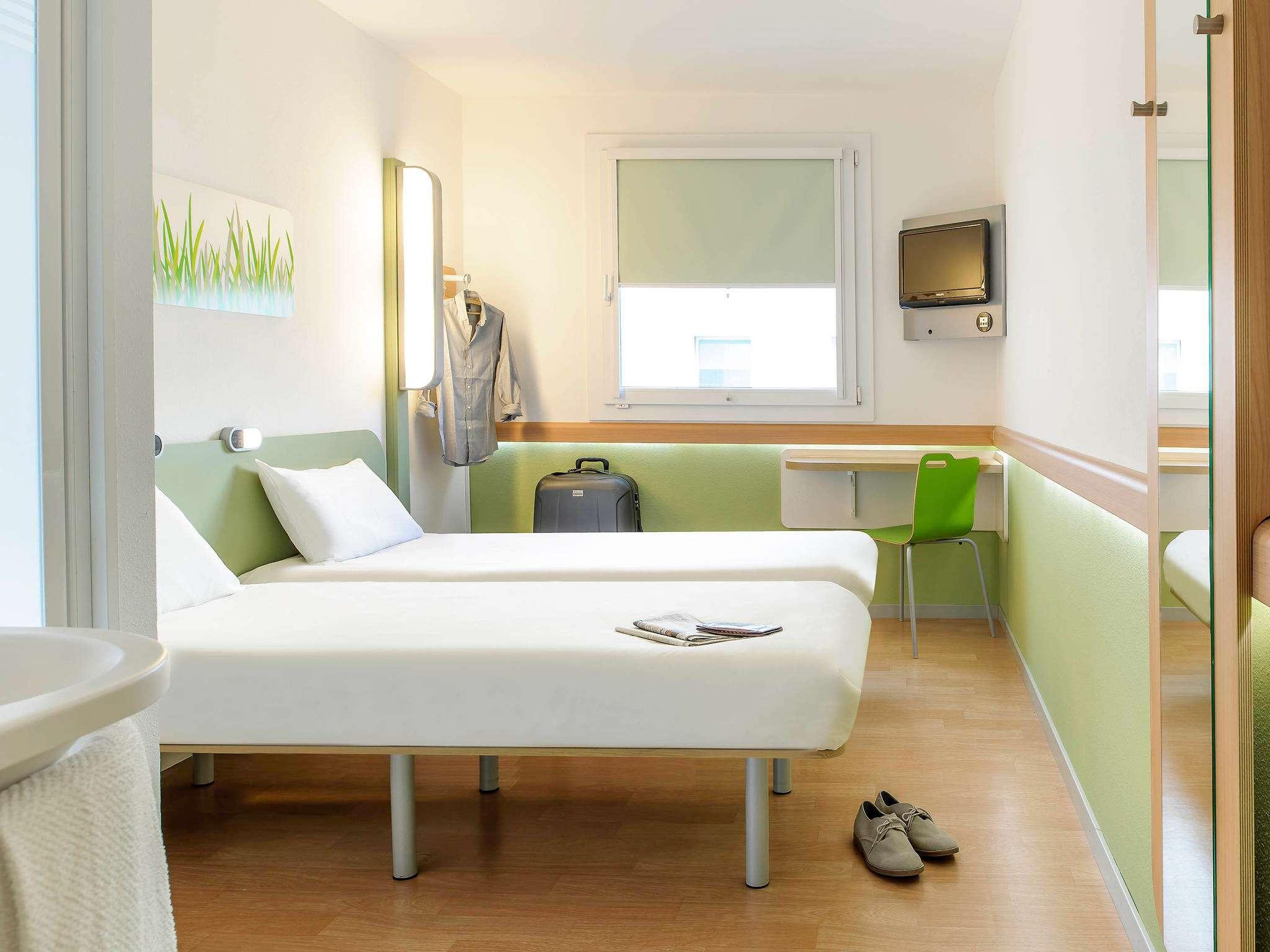 ... Rooms   Ibis Budget Hamburg City Ost ...
