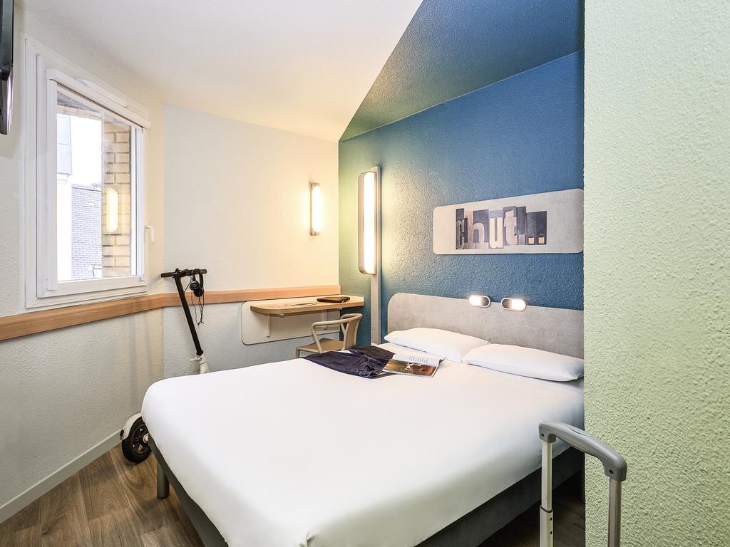 Tani hotel lille ibis budget lille centre - Prix chambre ibis budget ...