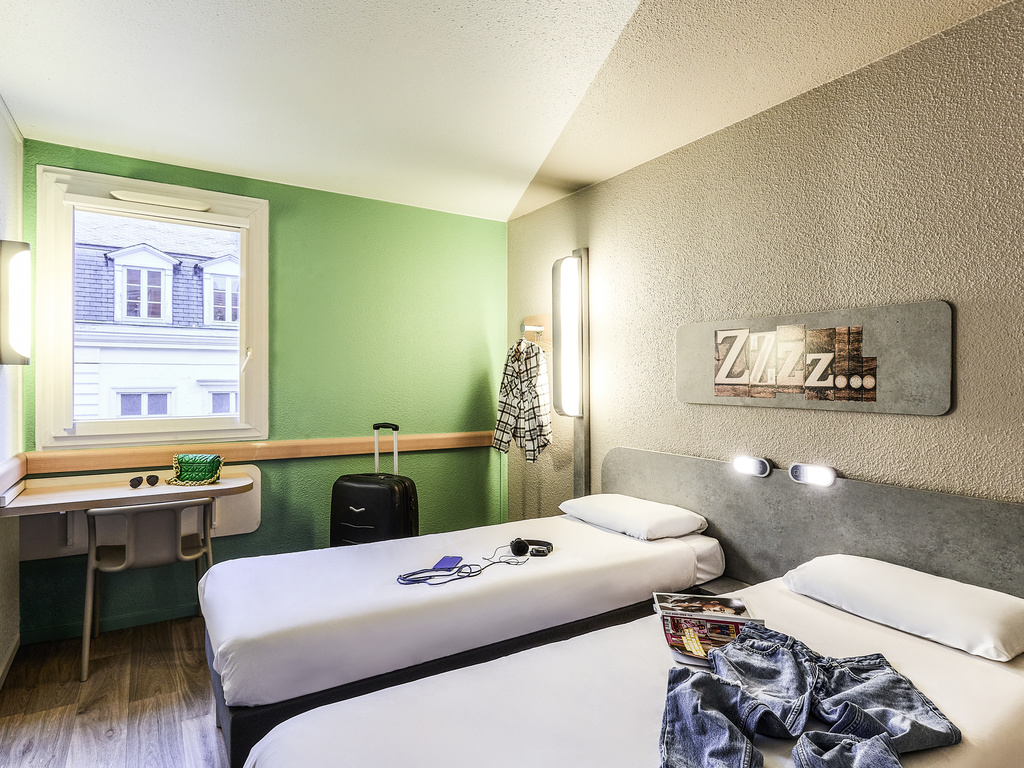Hotel Pas Cher Lille