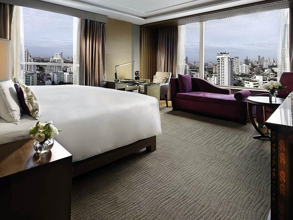 Sofitel Bangkok Sukhumvit Hotel Accorhotels