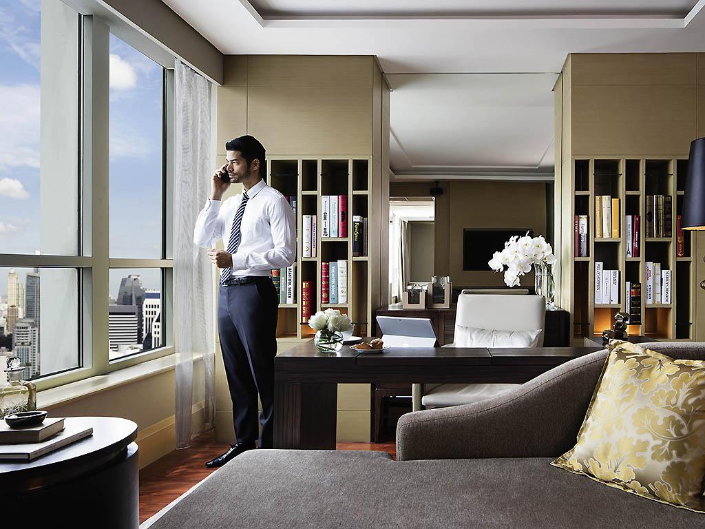 Sofitel Bangkok Sukhumvit Hotel | AccorHotels - AccorHotels
