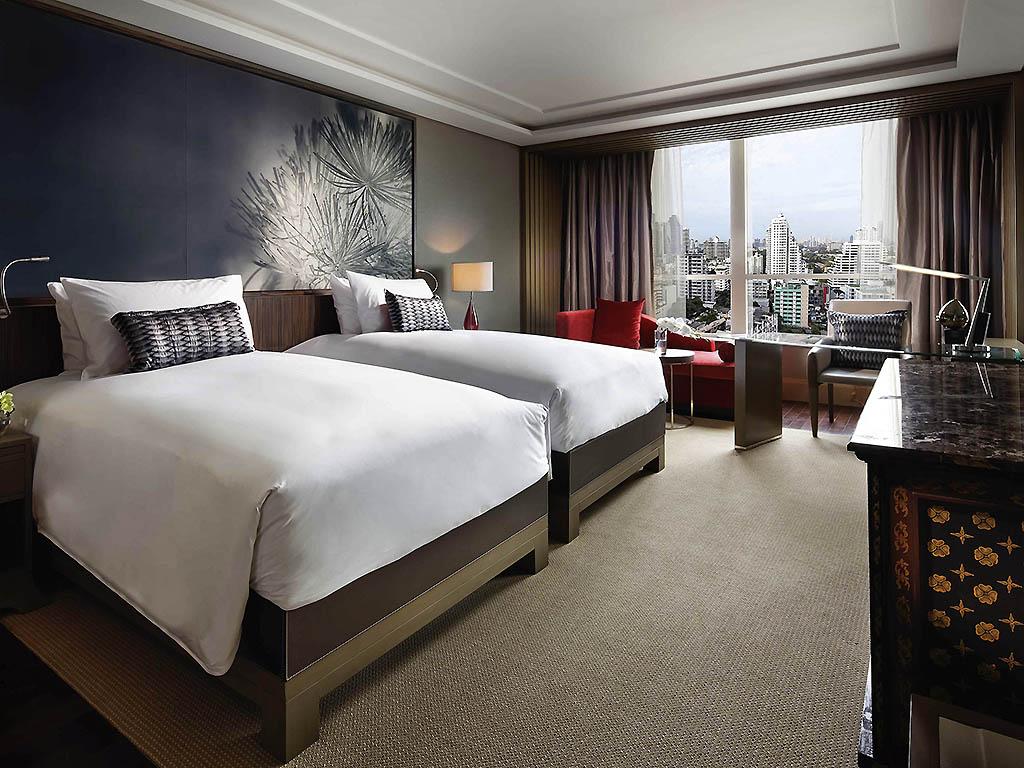 Luxury Room 2 Single Beds