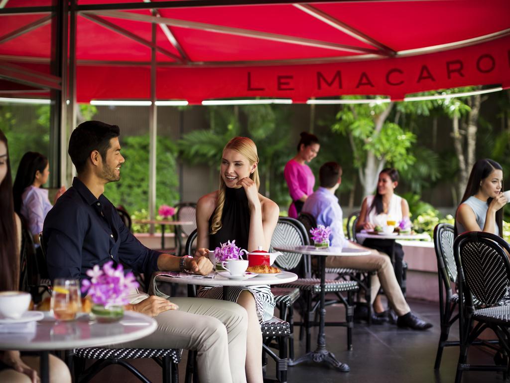 Luxury hotel BANGKOK - Sofitel Bangkok Sukhumvit