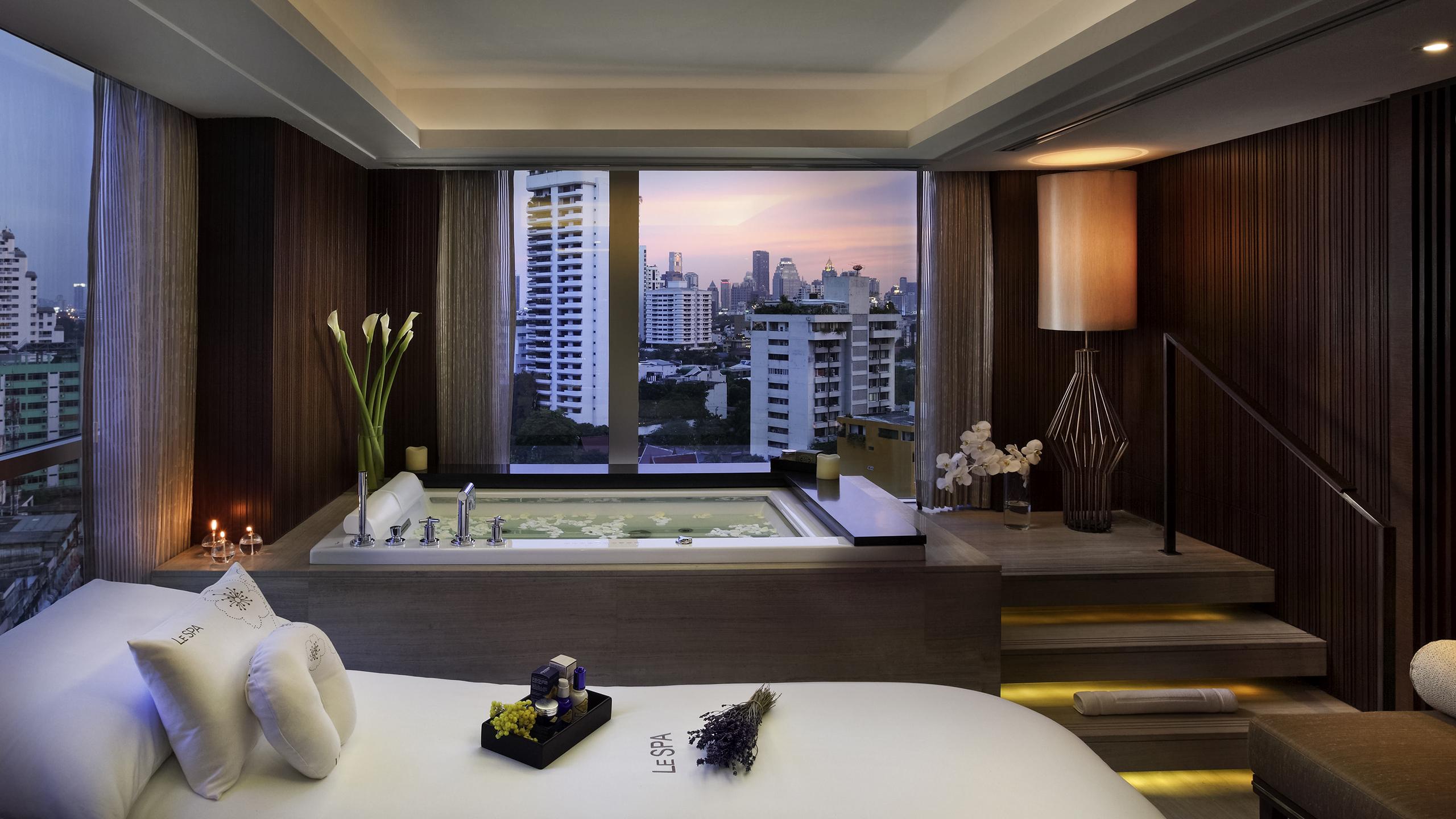 Sofitel Suite Room Rate