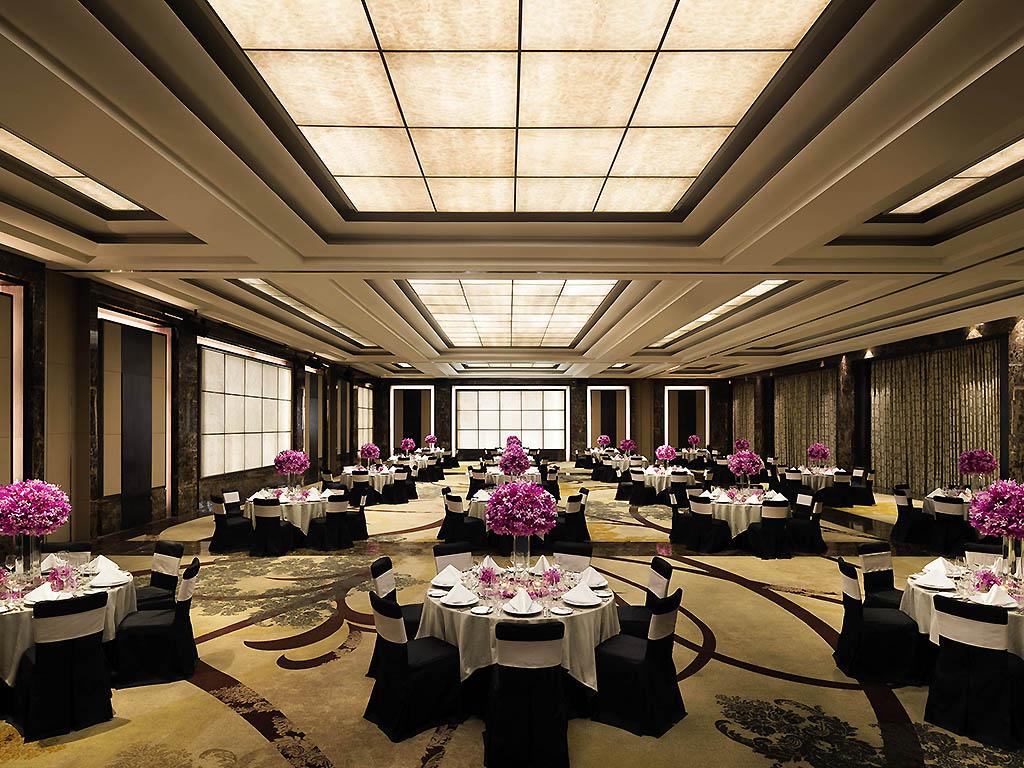 Luxury hotel bangkok sofitel bangkok sukhumvit professional wedding planning junglespirit Gallery