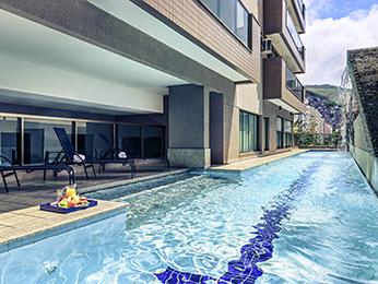 Mercure Rio de Janeiro Arpoador Hotel