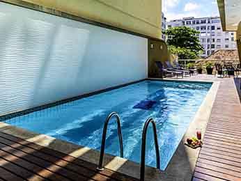 Aparthotel Adagio Rio de Janeiro Ipanema