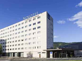 Hotel - Novotel Bilbao Exhibition Center