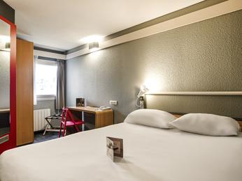 Hotel in LORIENT - Mercure Lorient Centre Hotel