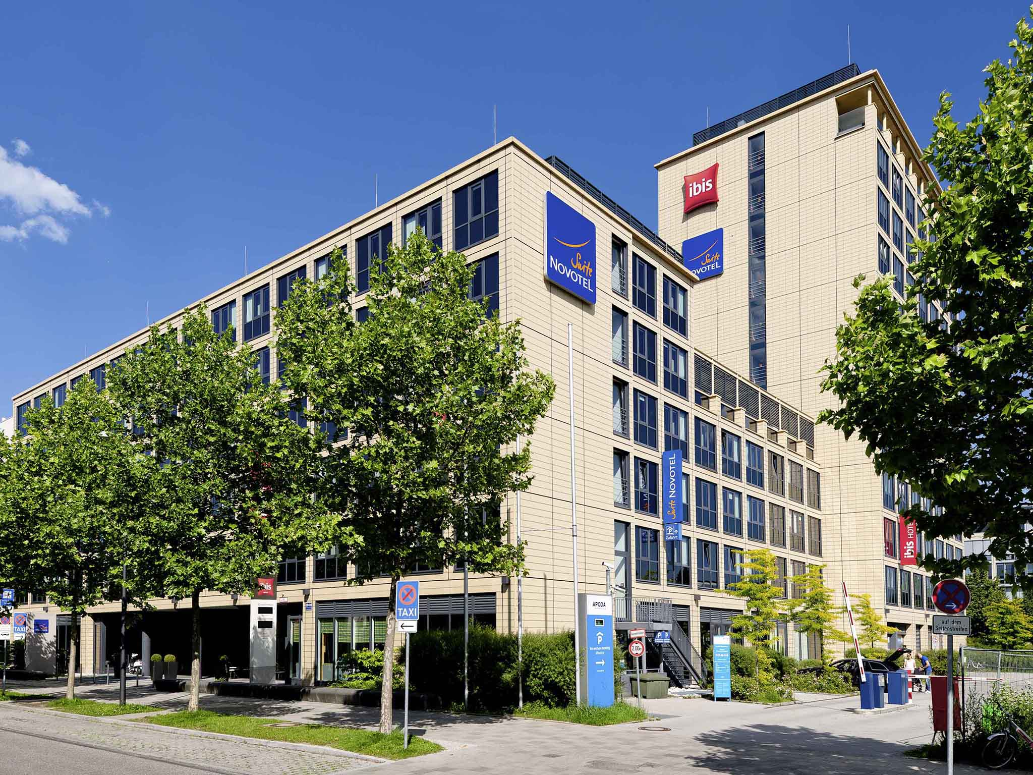 Mercure Munich Hotel