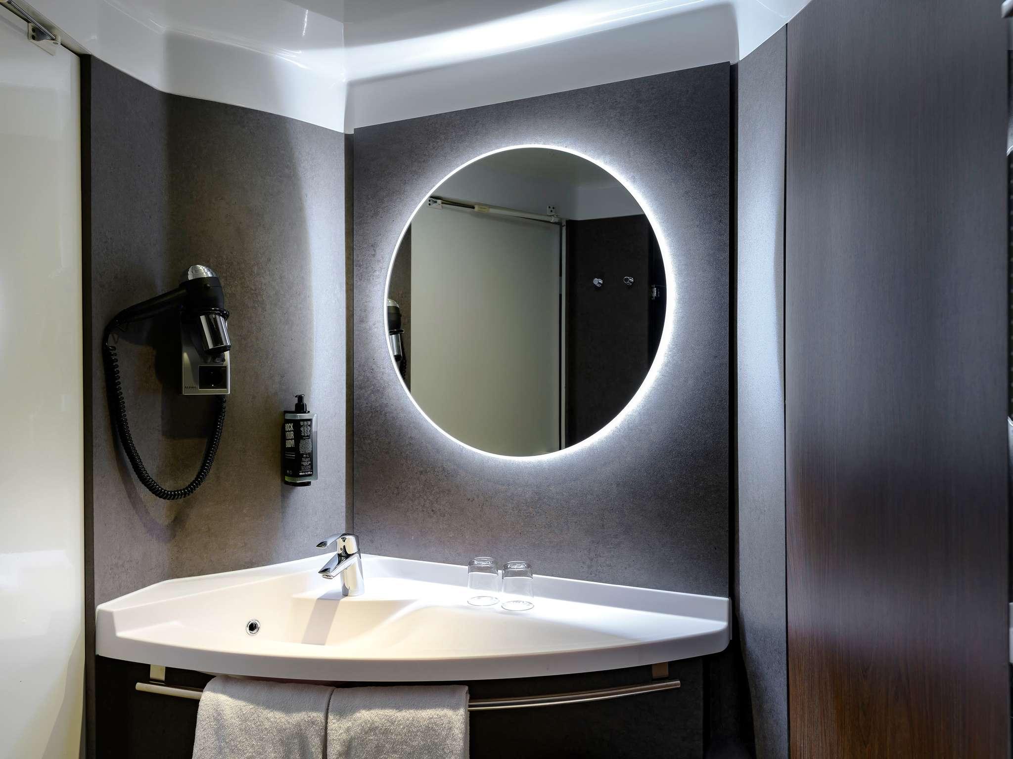 Ibis Hotel Parkstadt Schwabing