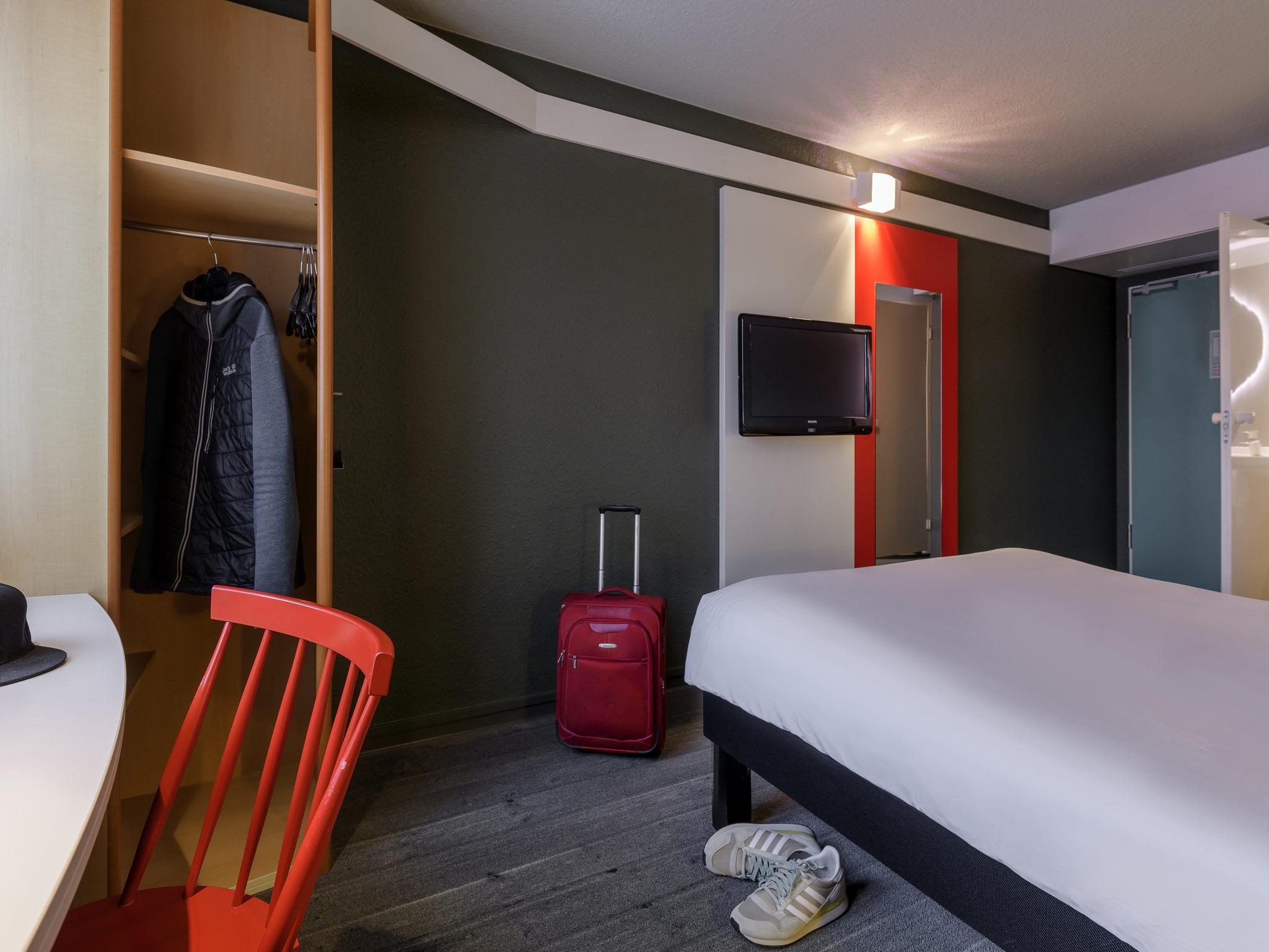 Hotel in München - ibis München Parkstadt Schwabing