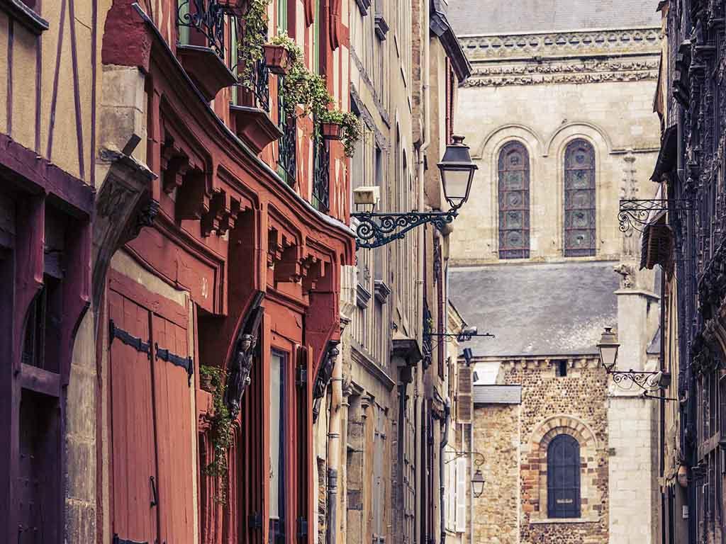 Rencontre Sans Lendemain à Toulouse