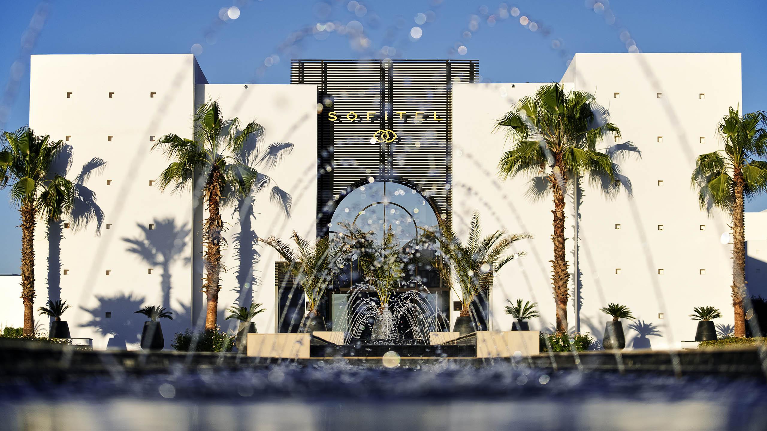 Salon De Jardin Original luxury hotel agadir – sofitel agadir thalassa sea & spa