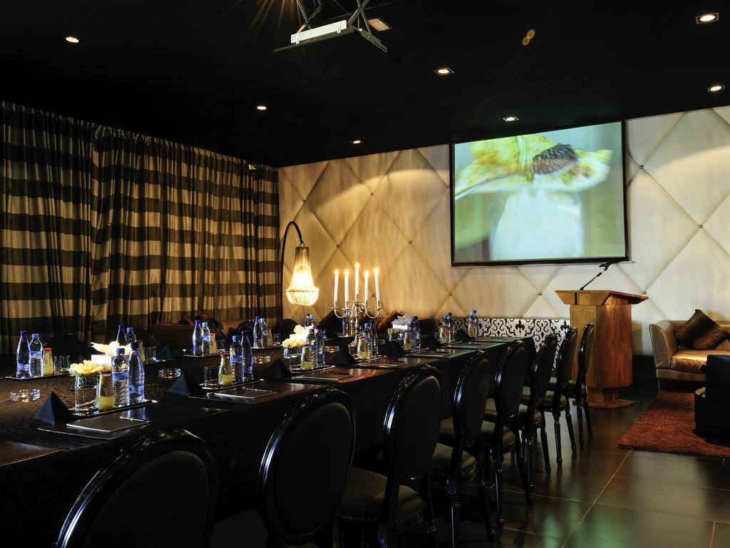 Sofitel Agadir Thalassa Sea   Spa - Hôtel à Agadir - AccorHotels 585e4f4d0898
