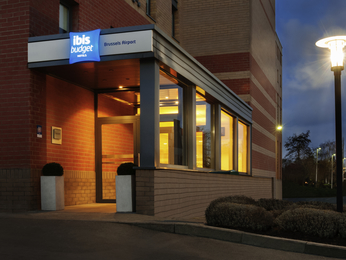 ibis budget Brussels Airport