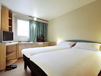 Rooms - ibis Barcelona Montmelo Granollers