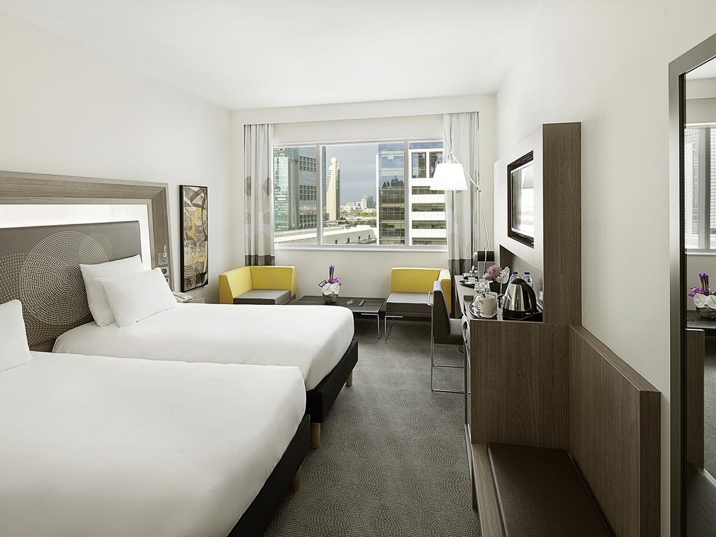 Novotel World Trade Centre, 4-Star Dubai Hotel - AccorHotels