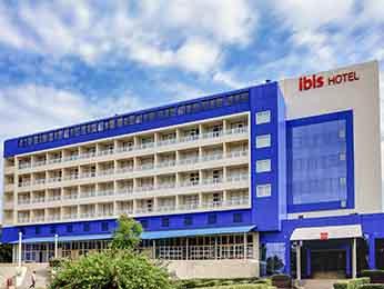 ibis Lome Centre