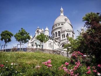 Hotel Pas Cher Le Kremlin Bicetre