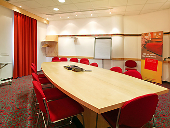 Meetings - ibis Lisboa Alfragide