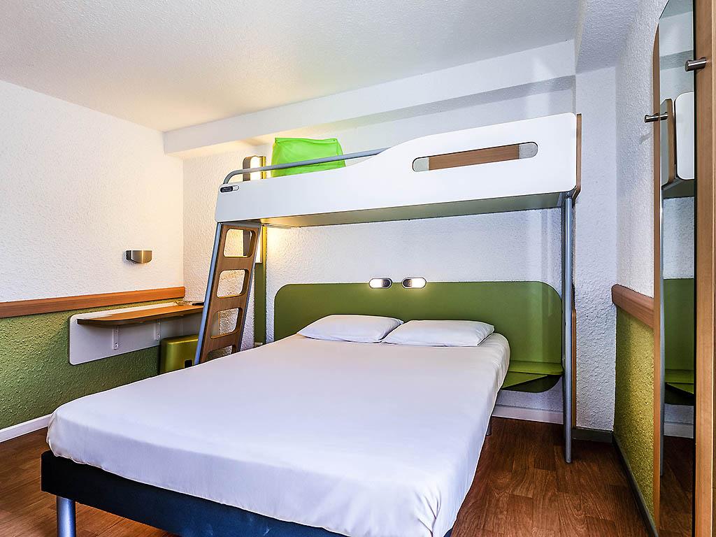 Hotel Pas Cher Marguerittes Ibis Budget N Mes Est