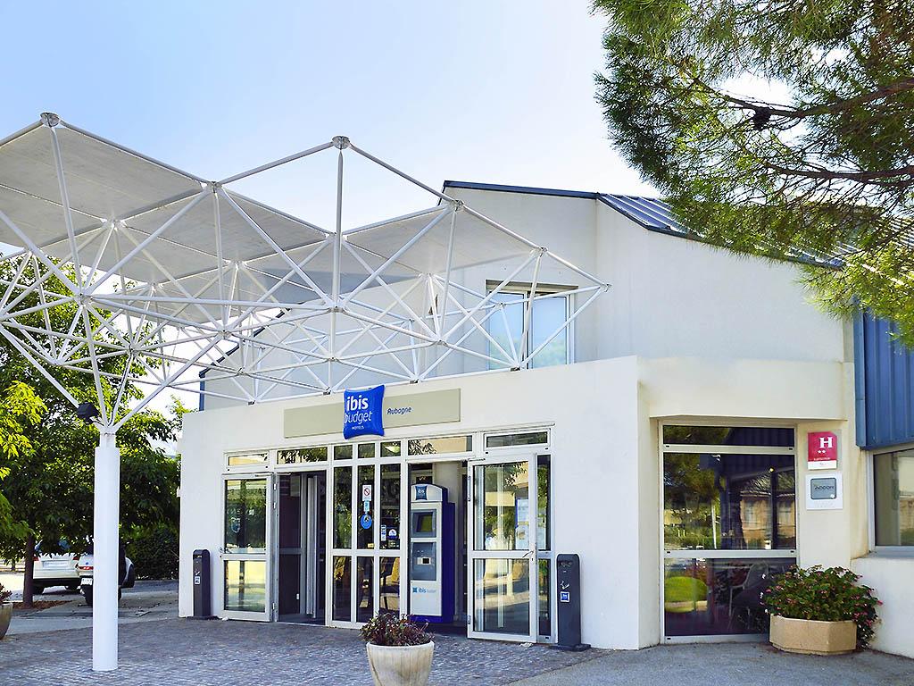 Hotel pas cher aubagne ibis budget aubagne les paluds agora for Les hotels pas cher