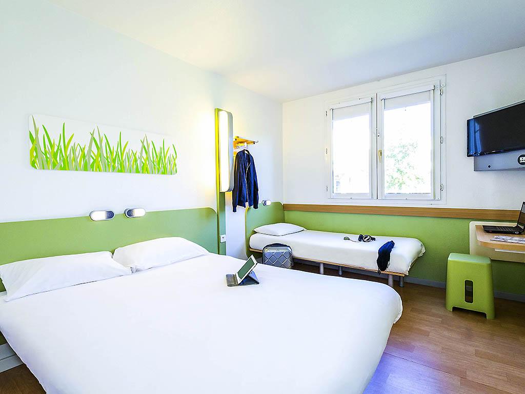 Hotel Pas Cher Aubagne