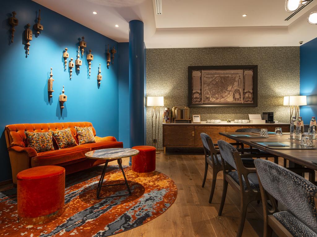 europaviertel br ssel tourismus etterbeek viamichelin. Black Bedroom Furniture Sets. Home Design Ideas