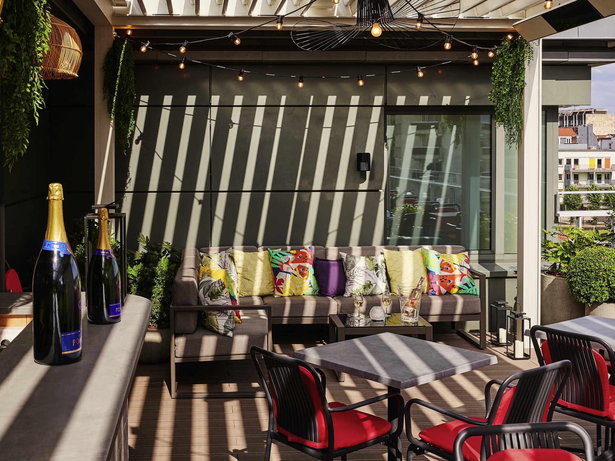 欧洲酒店 效果图