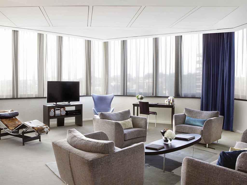 Hotel in brussels sofitel brussels europe - Grote kleedkamer ...