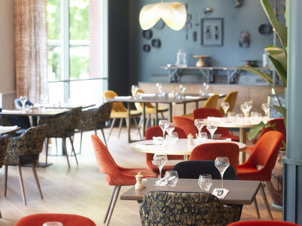 Luxury Hotel BRUSSELS Sofitel Brussels Europe