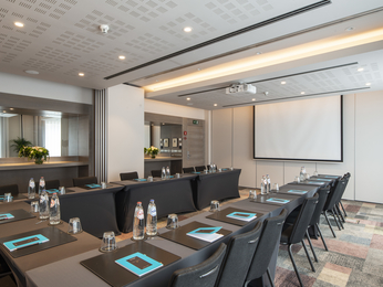 Meetings - Sofitel Brussels Europe