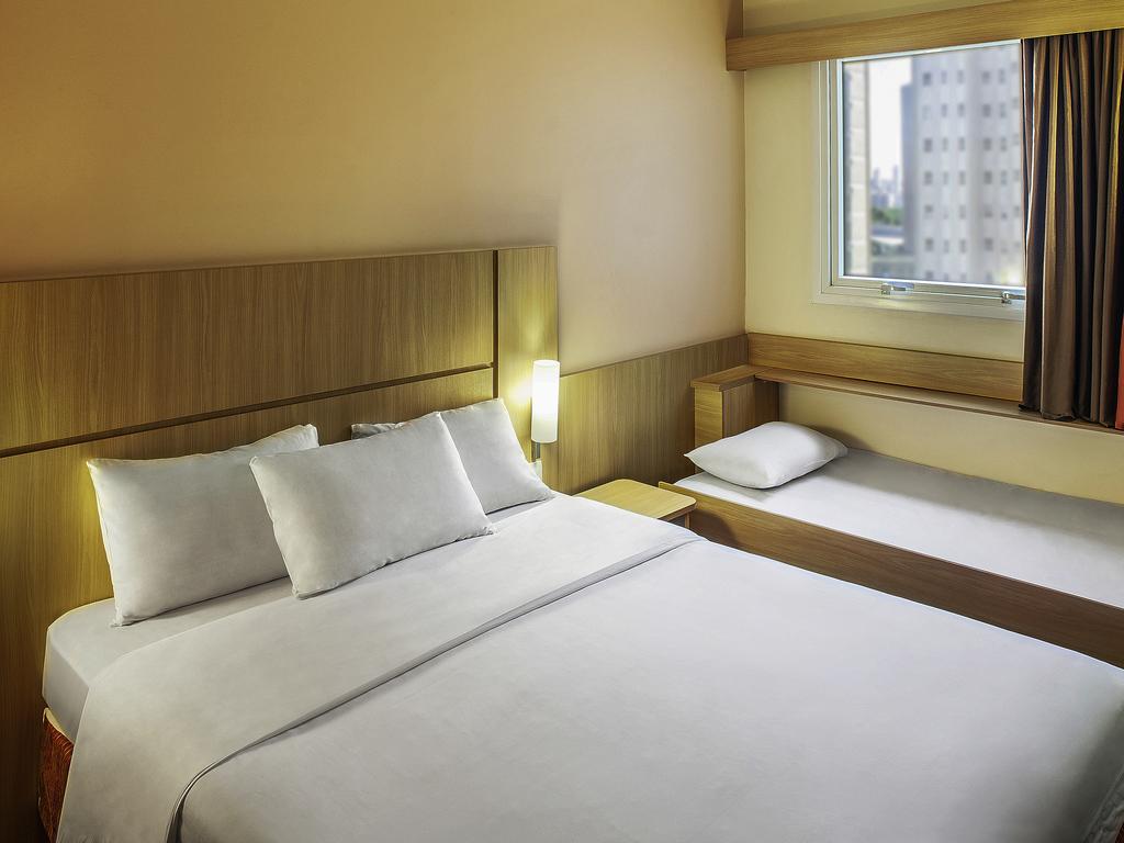Hotel Ibis Vire