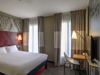 Hotel pas cher PARIS - ibis Paris Tour Montparnasse 15ème